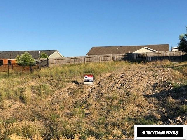 409 Claim Draw, Glenrock, WY 82637 (MLS #20180531) :: Lisa Burridge & Associates Real Estate