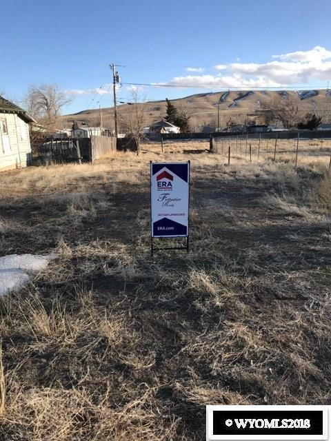 610 S Front Street, Rawlins, WY 82301 (MLS #20180726) :: Lisa Burridge & Associates Real Estate