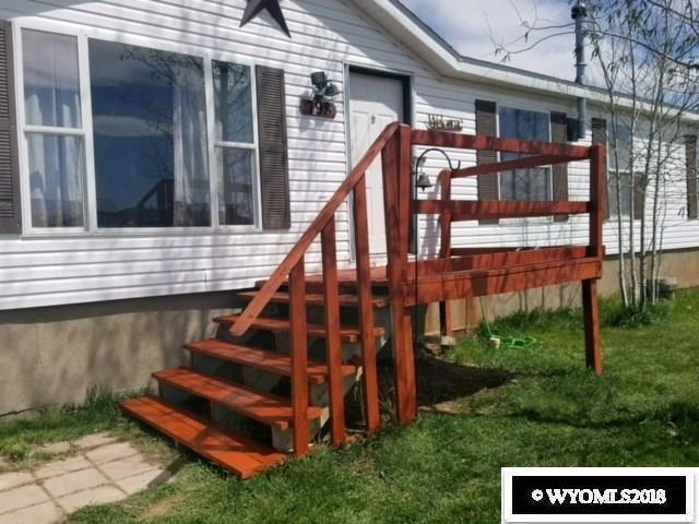 798 Mustang, Evanston, WY 82930 (MLS #20181951) :: RE/MAX The Group