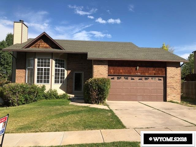 406 Gage Ave., Evanston, WY 82930 (MLS #20184819) :: RE/MAX The Group