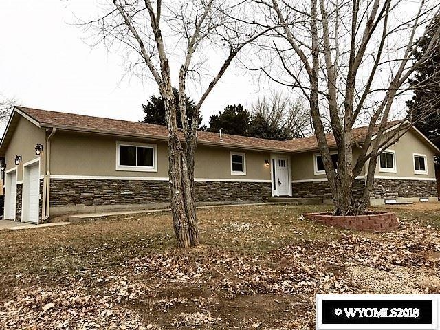 1067 Durango, Douglas, WY 82633 (MLS #20186552) :: RE/MAX The Group