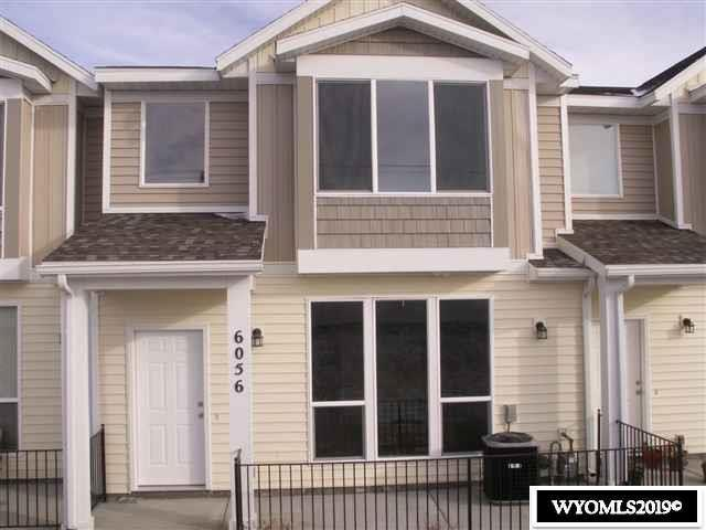 6056 Wild Buffalo Court, Rock Springs, WY 82901 (MLS #20190794) :: Lisa Burridge & Associates Real Estate