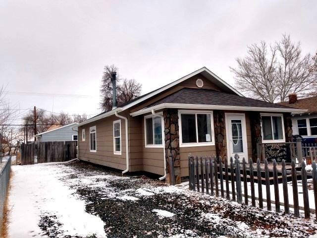 2326 W B Street, Torrington, WY 82240 (MLS #20190898) :: Lisa Burridge & Associates Real Estate