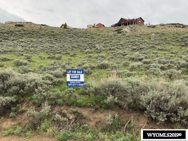 00 Cash Lane, Buffalo, WY 82834 (MLS #20192768) :: Real Estate Leaders