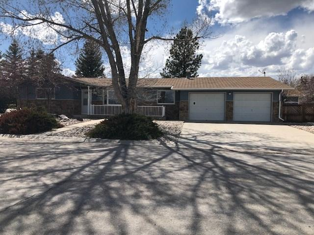 1516 Veterans, Saratoga, WY 82331 (MLS #20192833) :: RE/MAX The Group