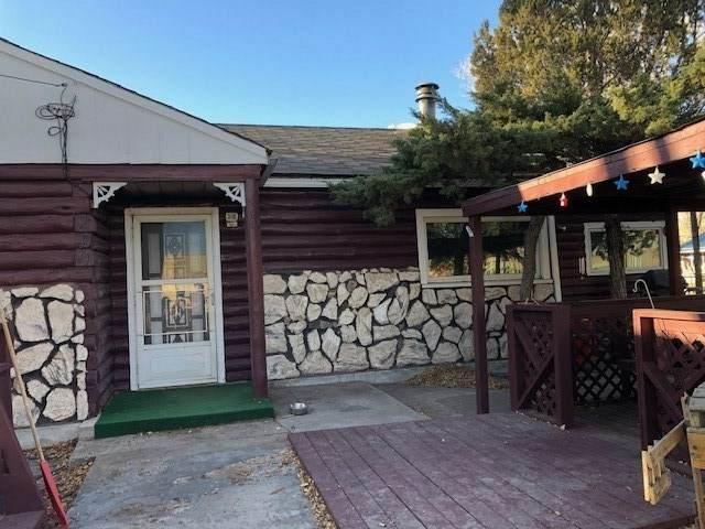220 S 5th E Street, Green River, WY 82935 (MLS #20196401) :: Lisa Burridge & Associates Real Estate