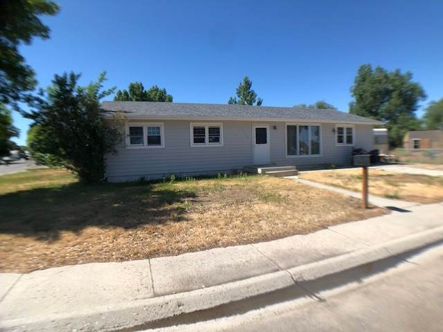 1606 Crimson, Worland, WY 82401 (MLS #20196958) :: Real Estate Leaders