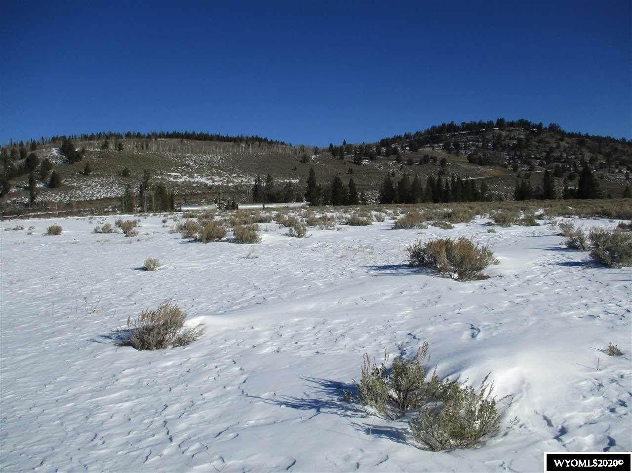 Lot 63 Long Creek Subdivision - Photo 1