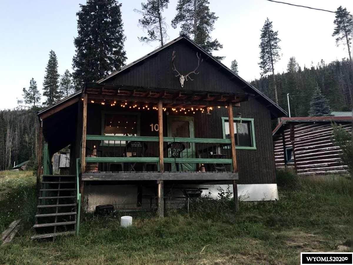 10 Elk Bugle Lane - Photo 1