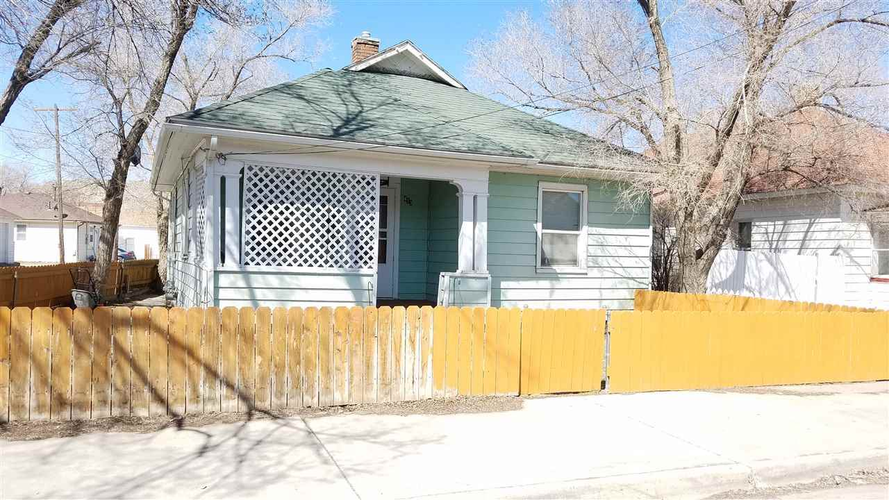 413 Soulsby Street - Photo 1