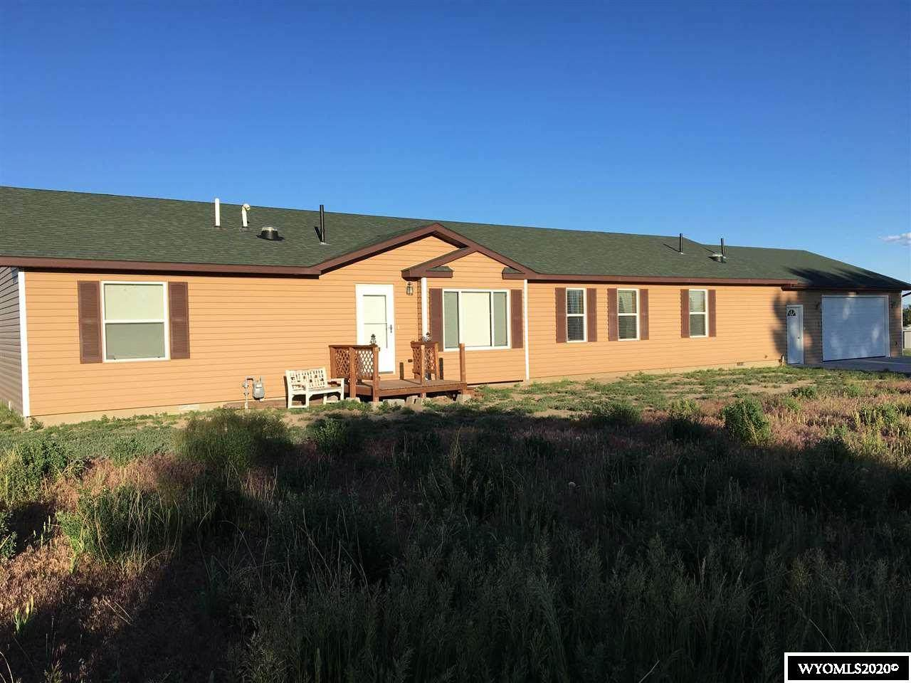 80 Red Feather Road - Photo 1