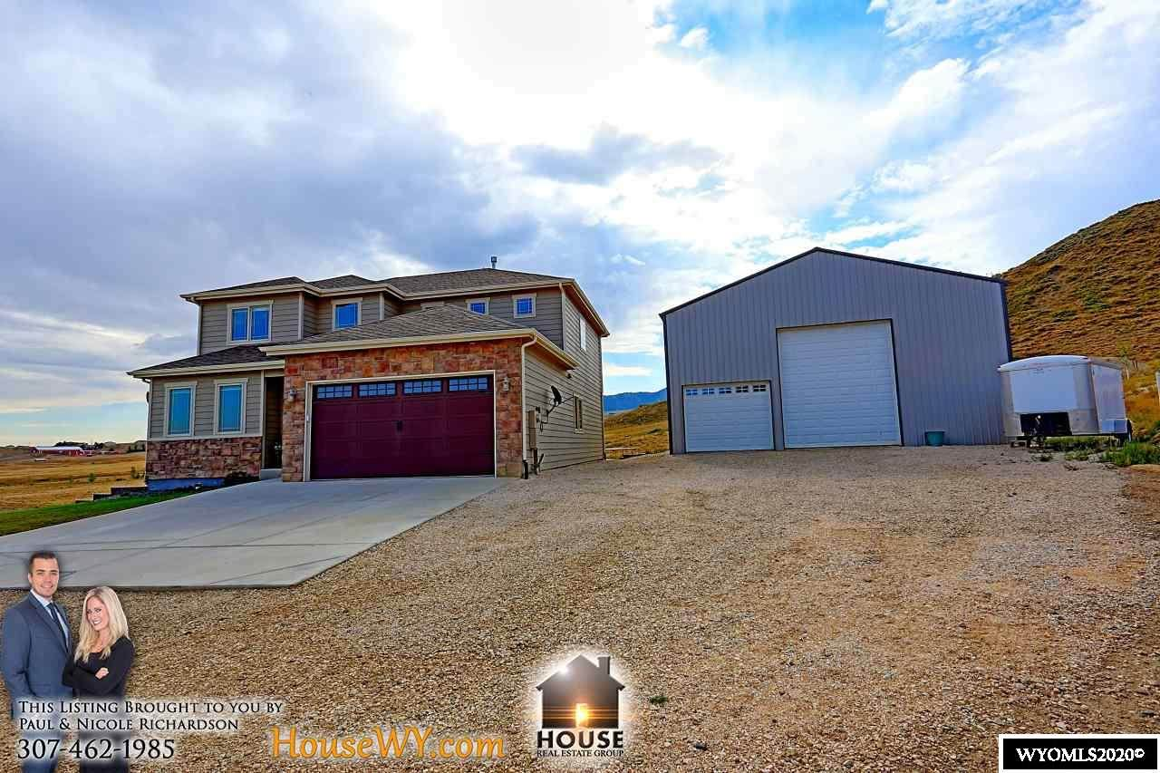 6563 Boot Hill Road - Photo 1