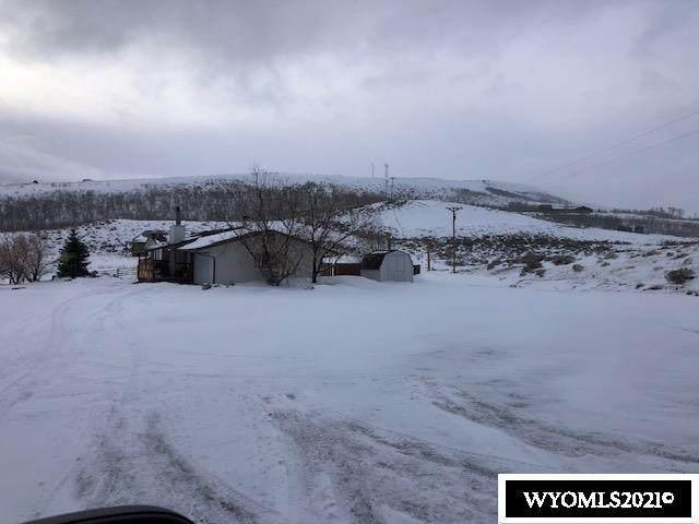 2285 Aspen Springs Road - Photo 1