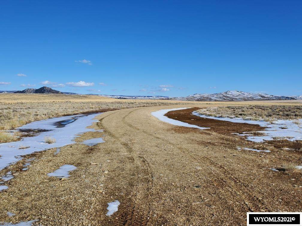 Tract 4 Trail Run - Photo 1