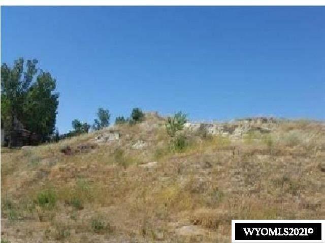 000 Deer, Glenrock, WY 82637 (MLS #20215053) :: Lisa Burridge & Associates Real Estate