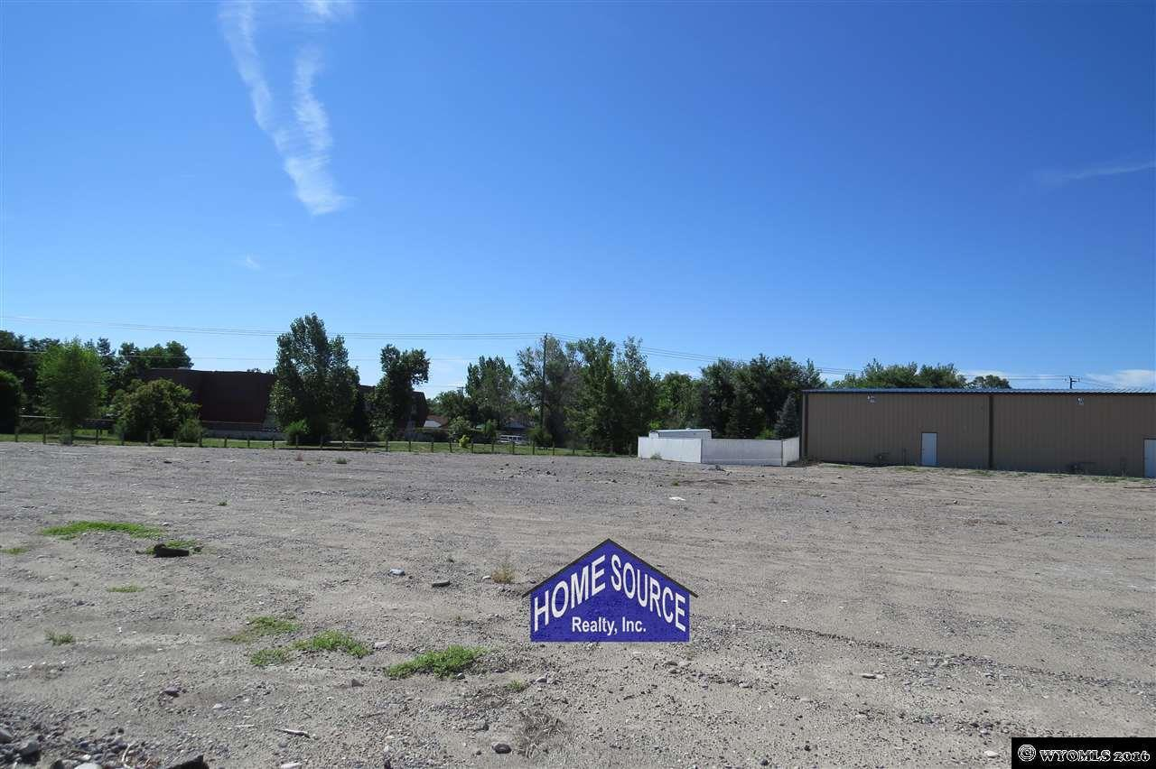Lot 2 Pershing Avenue - Photo 1