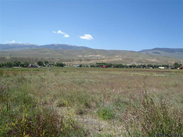 71 Leseberg Avenue, Dubois, WY 82513 (MLS #20122902) :: RE/MAX The Group
