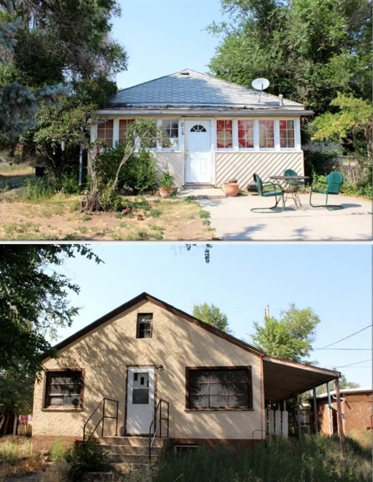 816 & 818 Big Horn Street - Photo 1