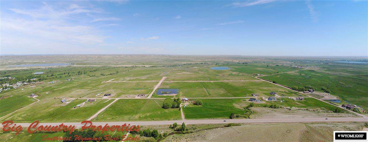 LOT 40 The Meadows At Fort Bridger Subdivision Phase 2 - Photo 1
