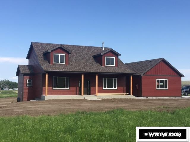 3 Sandcreek, Buffalo, WY 82834 (MLS #20180472) :: Lisa Burridge & Associates Real Estate
