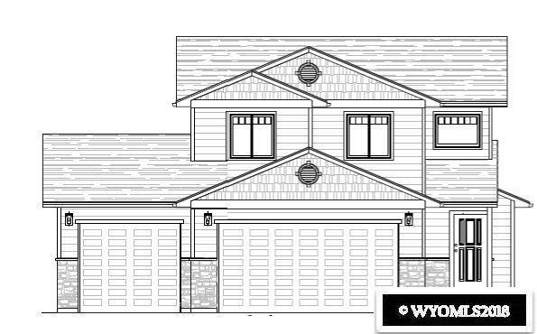 6724 Rogue River Road, Casper, WY 82604 (MLS #20180487) :: Real Estate Leaders