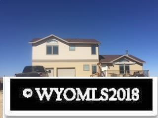 5650 Jul Lane, Casper, WY 82609 (MLS #20180493) :: RE/MAX The Group