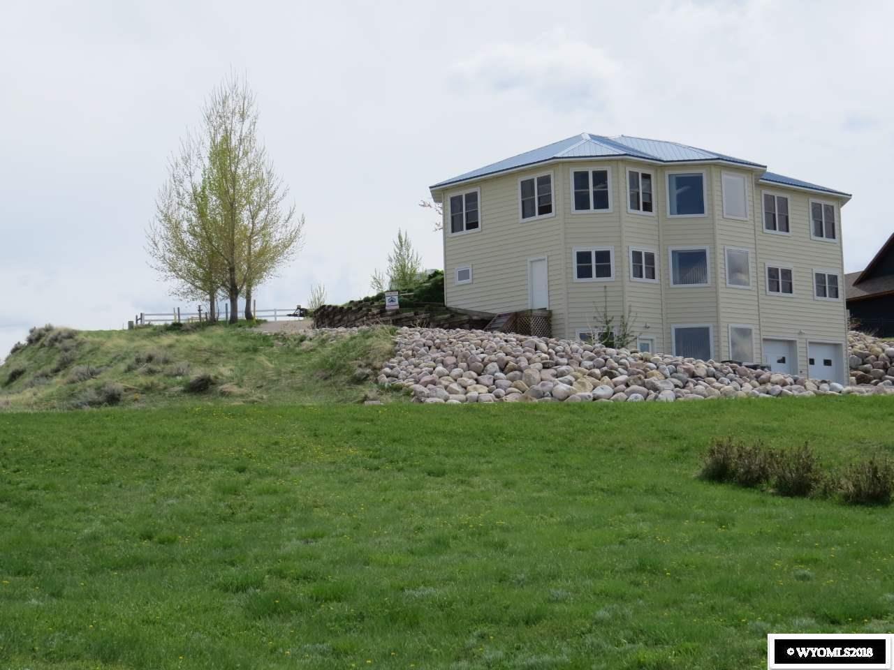 105 Overlook Terrace - Photo 1