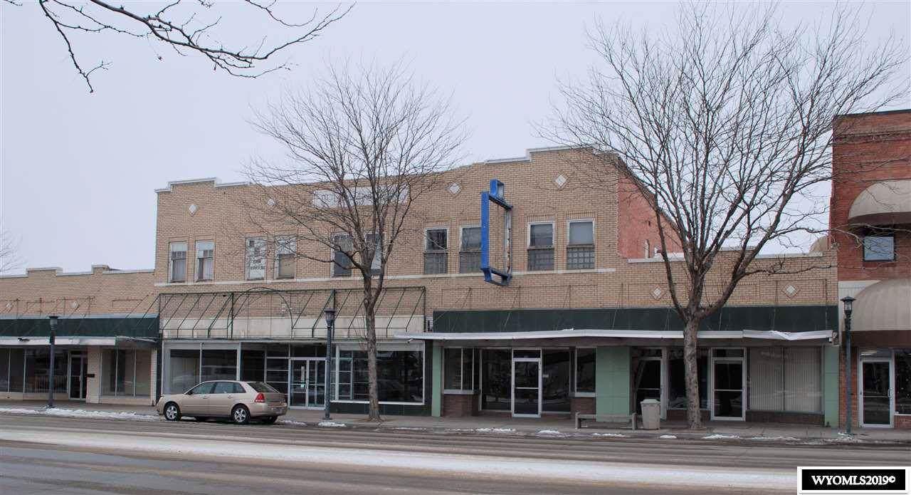 705-723 Big Horn Avenue - Photo 1
