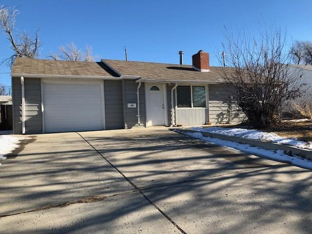 117 Minnesota Avenue, Casper, WY 82609 (MLS #20190556) :: Real Estate Leaders