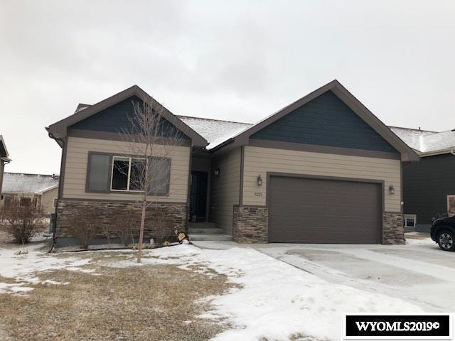 5221 Waterford, Casper, WY 82609 (MLS #20190683) :: Lisa Burridge & Associates Real Estate