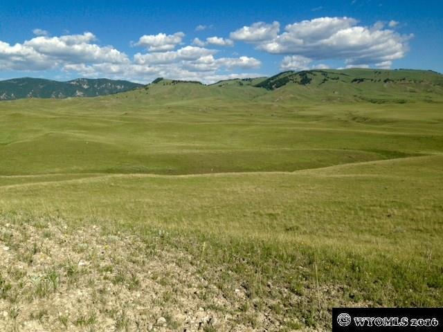 Lot 8 Bald Ridge Estates, Buffalo, WY 82834 (MLS #20100213) :: Real Estate Leaders