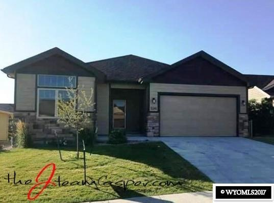 5241 Waterford, Casper, WY 82609 (MLS #20175900) :: RE/MAX The Group