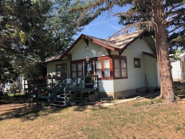932 11th Street, Rawlins, WY 82301 (MLS #20192794) :: RE/MAX The Group