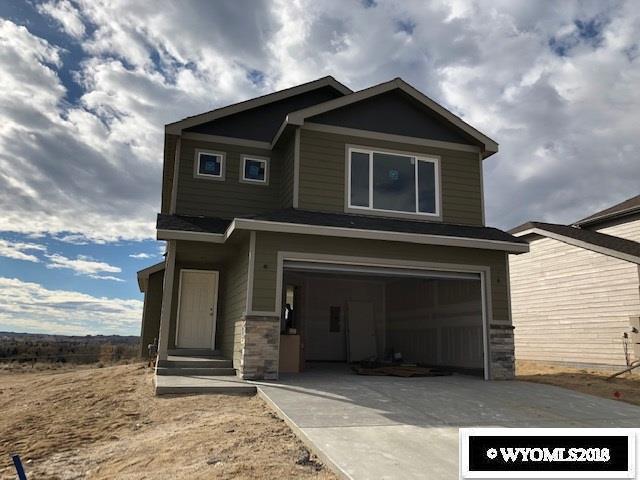 119 Coyote Street, Buffalo, WY 82834 (MLS #20184408) :: Lisa Burridge & Associates Real Estate