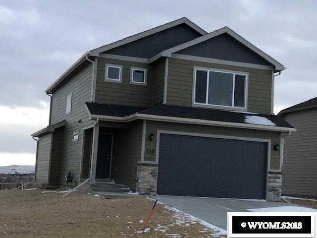 119 Coyote Street, Buffalo, WY 82834 (MLS #20184408) :: RE/MAX The Group