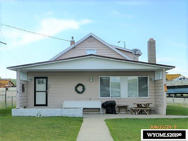 210 Quartz Street, Kemmerer, WY 83101 (MLS #20191838) :: Real Estate Leaders