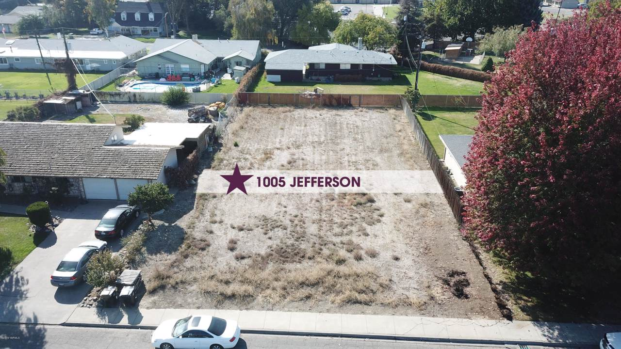 1005 Jefferson Ave - Photo 1