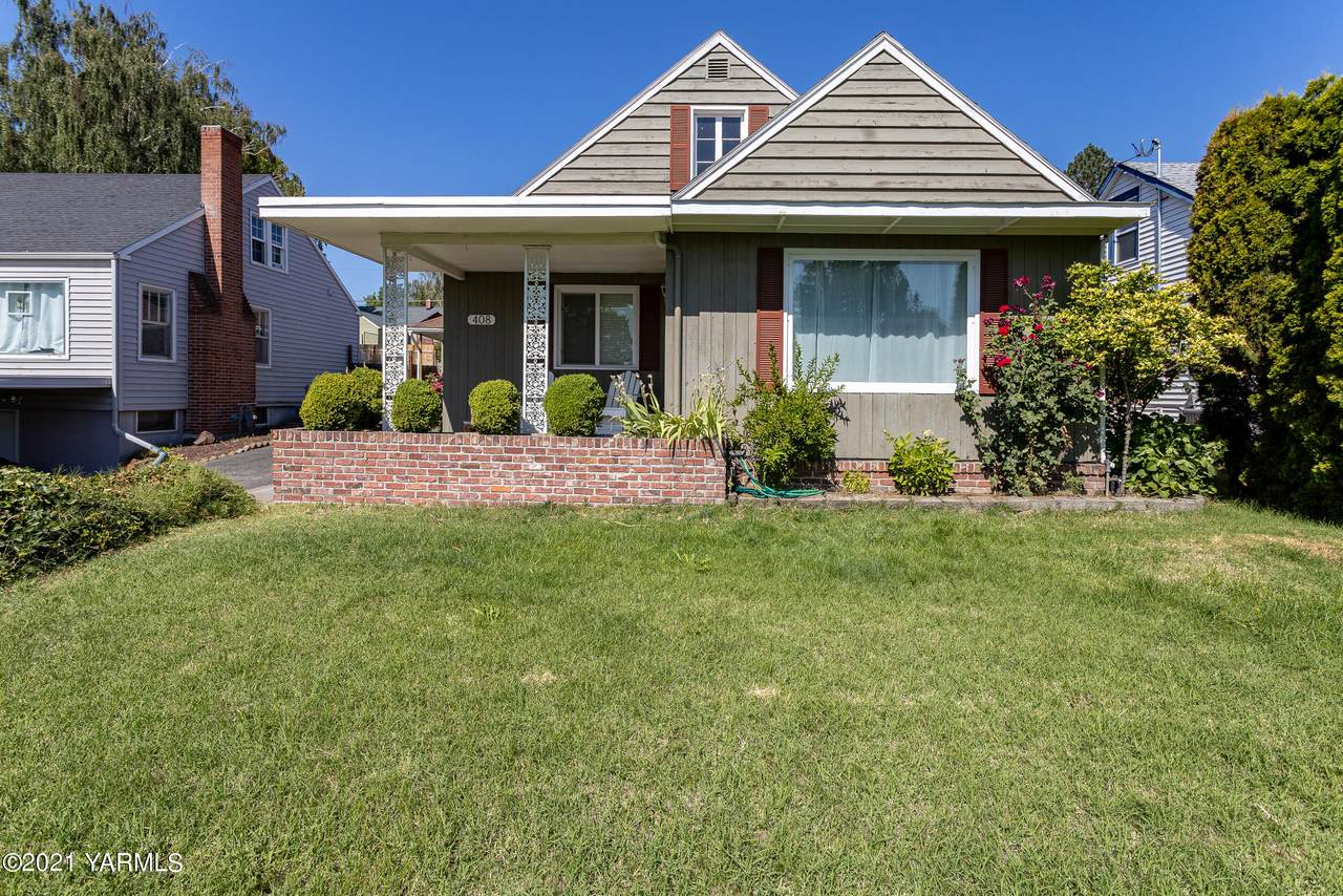 408 26th Ave - Photo 1