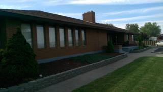 1100 Selah Loop Rd, Selah, WA 98942 (MLS #17-1103) :: Heritage Moultray Real Estate Services