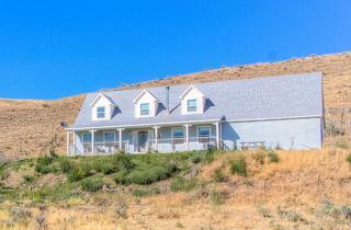 17301 N Wenas Rd, Selah, WA 98942 (MLS #17-1105) :: Heritage Moultray Real Estate Services