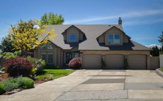 214 S 78th Ave, Yakima, WA 98908 (MLS #17-1153) :: Heritage Moultray Real Estate Services