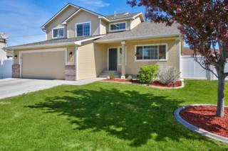 817 Trout Lake Ct, Yakima, WA 98901 (MLS #17-1168) :: Heritage Moultray Real Estate Services