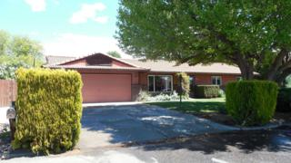 281 Suntides Blvd, Yakima, WA 98908 (MLS #17-1188) :: Heritage Moultray Real Estate Services
