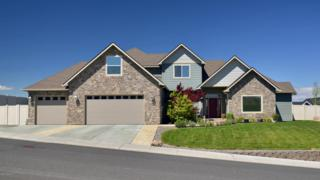 1201 Heritage Hills Dr, Selah, WA 98942 (MLS #17-1191) :: Heritage Moultray Real Estate Services