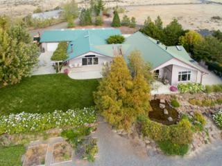 234 S Clark Heights Rd, Yakima, WA 98901 (MLS #17-1209) :: Heritage Moultray Real Estate Services