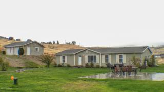 11821 Postma Rd, Moxee, WA 98901 (MLS #17-1213) :: Heritage Moultray Real Estate Services
