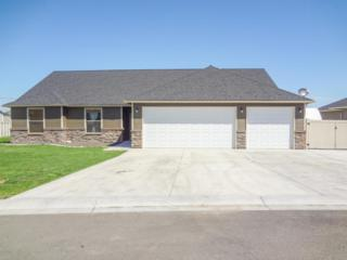 7905 Crestfields Rd, Yakima, WA 98903 (MLS #17-1216) :: Heritage Moultray Real Estate Services