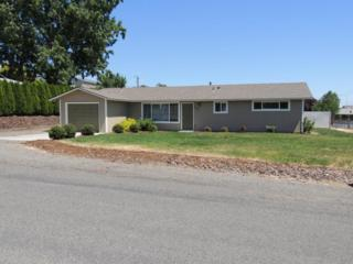 203 N 81st Ave, Yakima, WA 98908 (MLS #17-1249) :: Heritage Moultray Real Estate Services