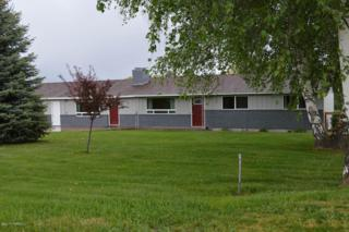 181 Stohler Rd, Selah, WA 98942 (MLS #17-1110) :: Heritage Moultray Real Estate Services
