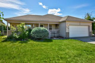 228 Joyce Pl, Yakima, WA 98908 (MLS #17-1238) :: Heritage Moultray Real Estate Services